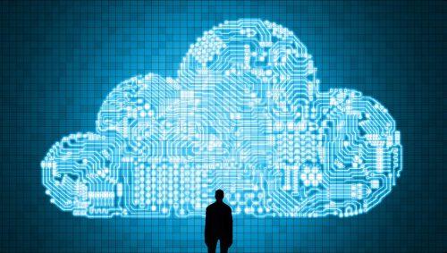 data-cloud-brain